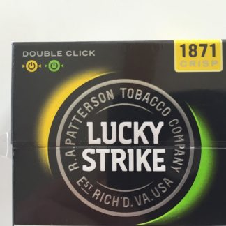 lucky strike double click